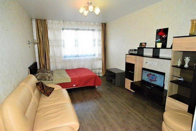 Апартаменты BestFlat24 Red Kit