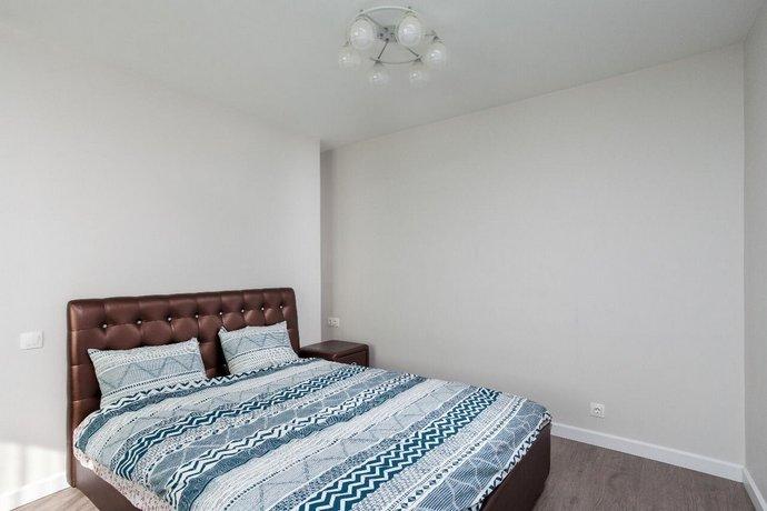 Апартаменты BestFlat24 White Kit