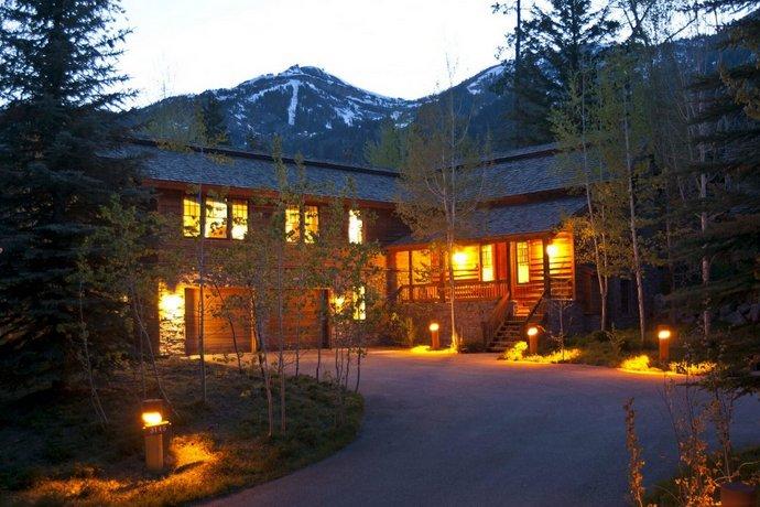 Abode at Arrowhead