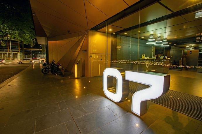 Photo: Flinders Luxury Penthouse