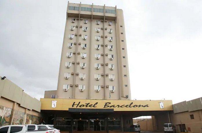 Hotel Barcelona Ponta Pora Images