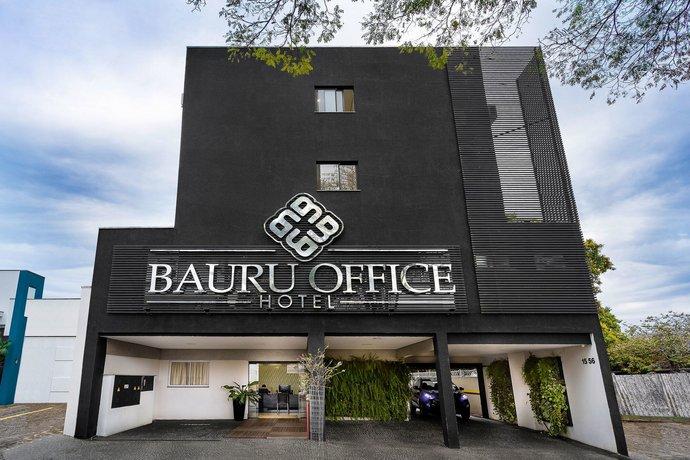 Bauru Office Hotel Images