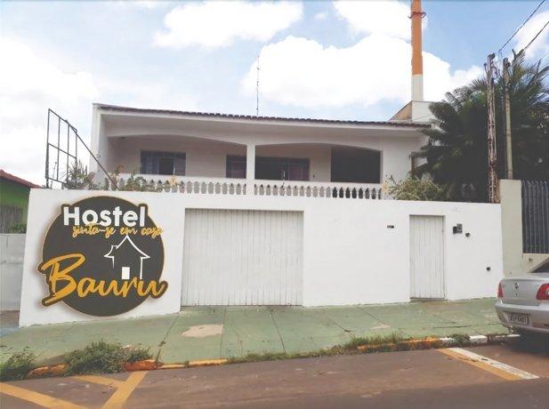 Hostel Bauru Images