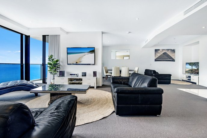 Photo: Oracle Resort Private 3 Bed Sub Penthouse