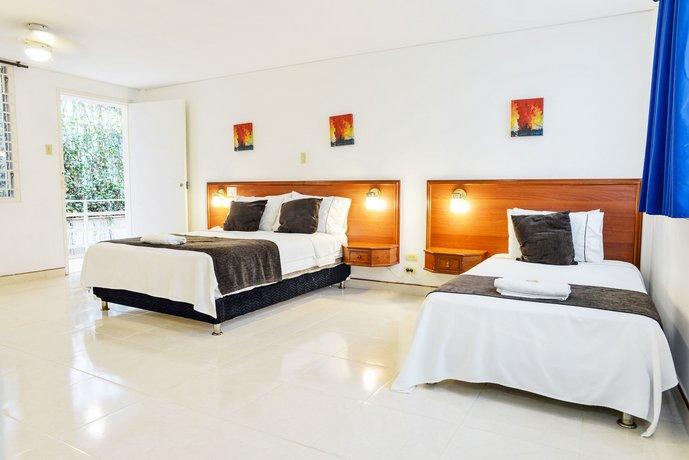 Hotel Thama