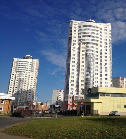 Апартаменты В Витебске