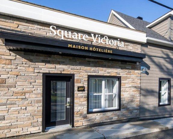 Square Victoria Maison Hoteliere Images