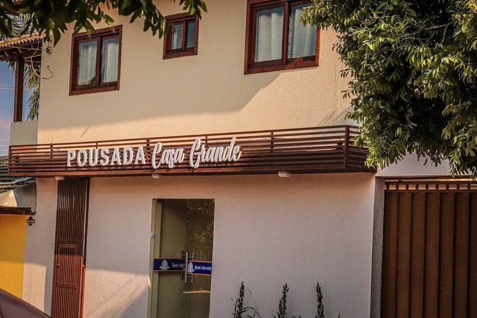 Pousada Casa Grande Barra do Garcas Images