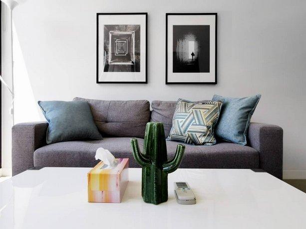 Photo: Hawthorn elegant lifestyle 1 bedroom apartment