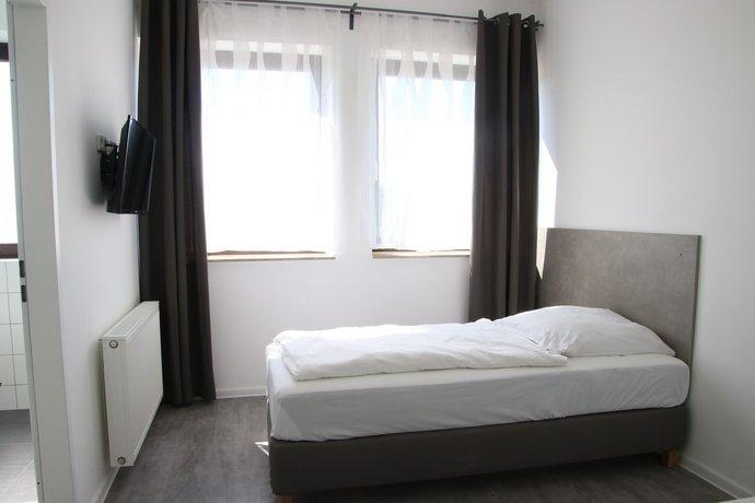 Motel Schonefeld