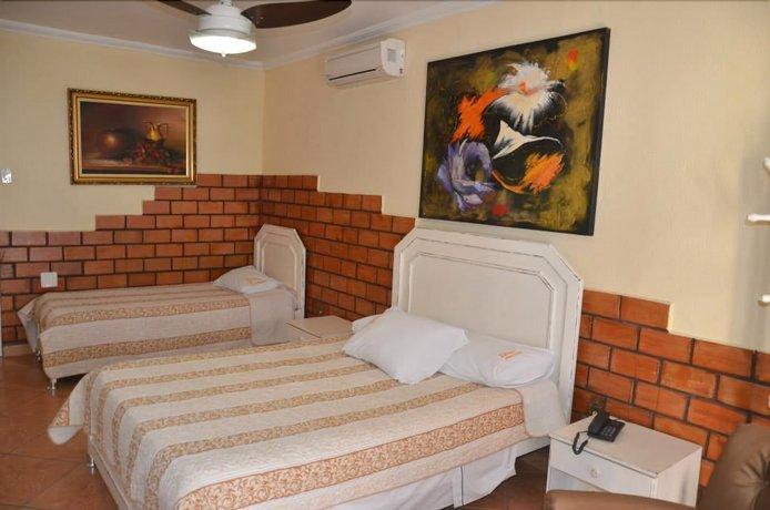 Telma Hotel Bauru Images