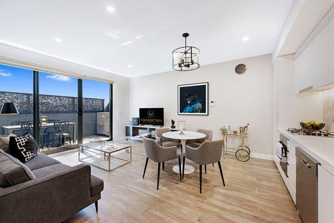 Photo: Manhattan Apartments - Glen Iris