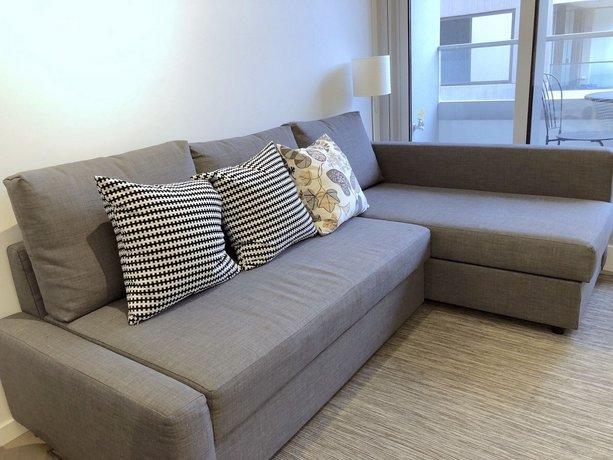 Photo: Fawkner Apartment 1B1B - 8