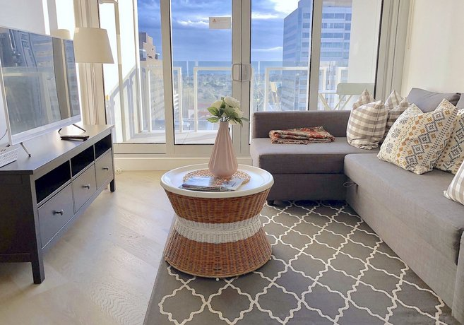 Photo: Fawkner Apartment Bay-view 5