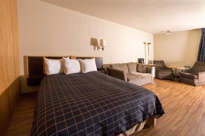Hotel Le Hauterive Images