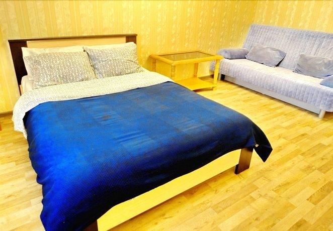 Апартаменты Inndays Большая Серпуховская 14