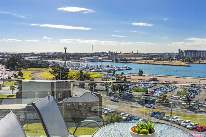Photo: Astra Apartments Newcastle West