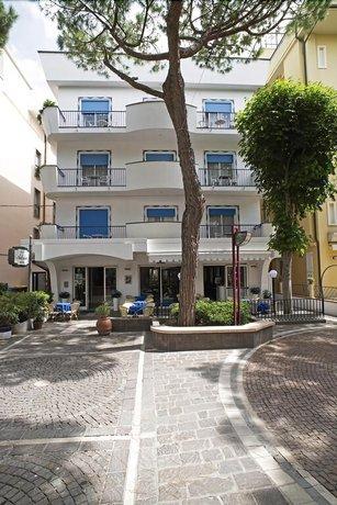 Hotel Adria Misano Adriatico