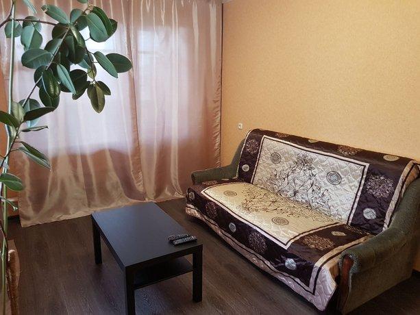 Apartment on Nizhegorodskaya Zhukovsky