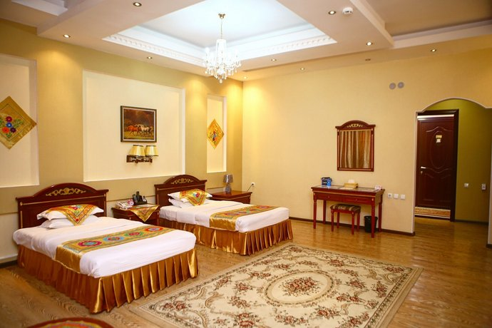Hotel Oriyo