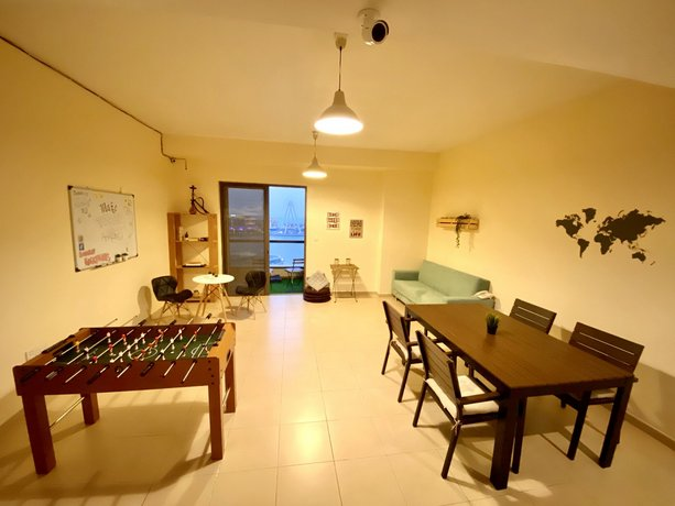 Bombay Backpackers DXB 이미지