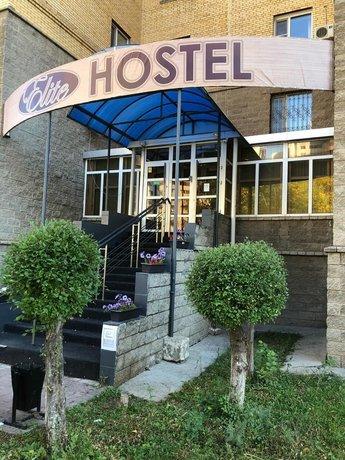 Elite Hostel Nur-Sultan