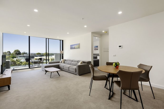 Photo: Ellia Doncaster Apartment