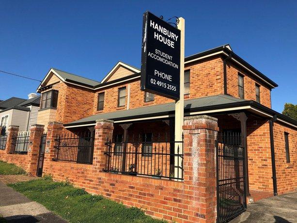Photo: Hanbury Lodge