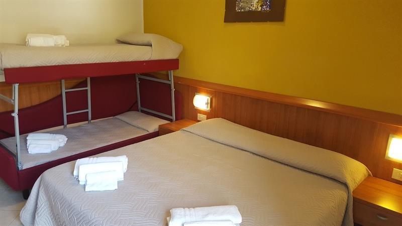 Hotel Bengasi