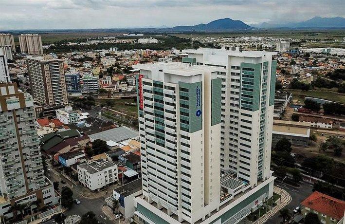 Transamerica Executive Campos dos Goytacazes Images