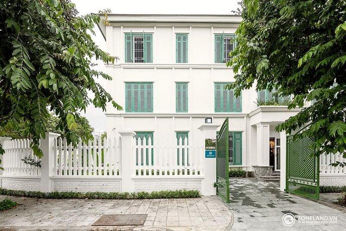 Zoneland Premium - Green Island Villa