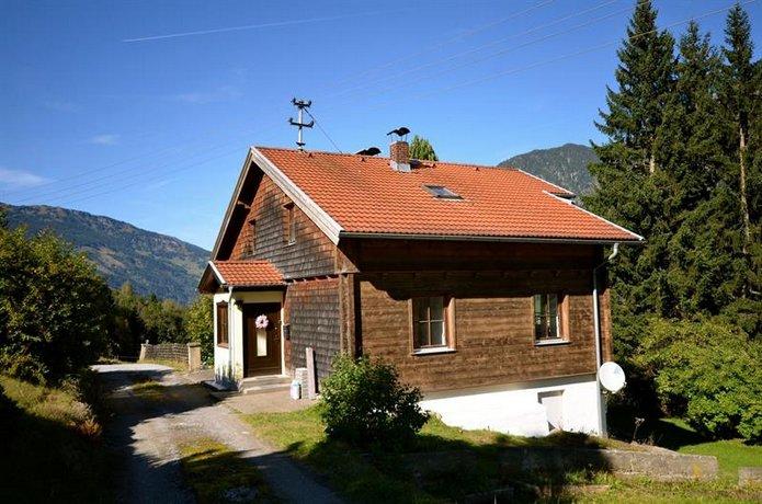 Forsthaus Gastein