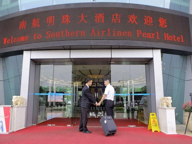 Southern Airline Pearl Hotel Images
