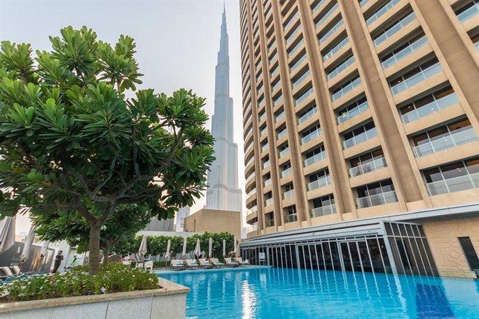 Westminster Dubai Mall 이미지