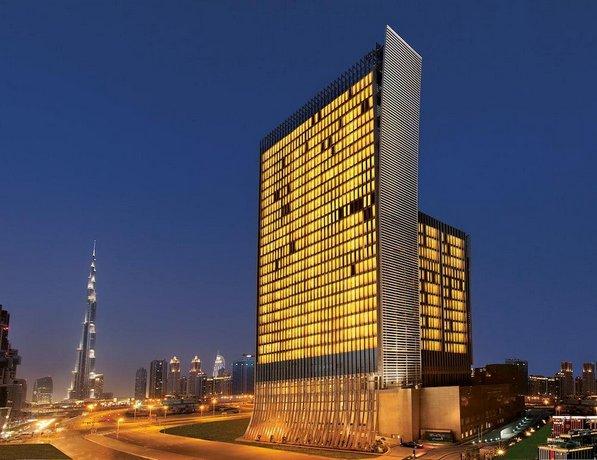 The Oberoi Dubai 이미지