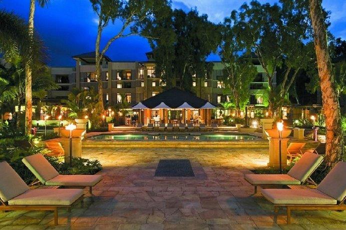 Photo: Sea Temple Palm Cove 2 Bedroom Luxury Apartment
