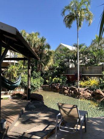 Photo: Kimberley Travellers Lodge