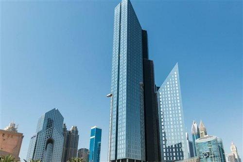 Dream Inn Dubai - Duplex Central Park Tower Images