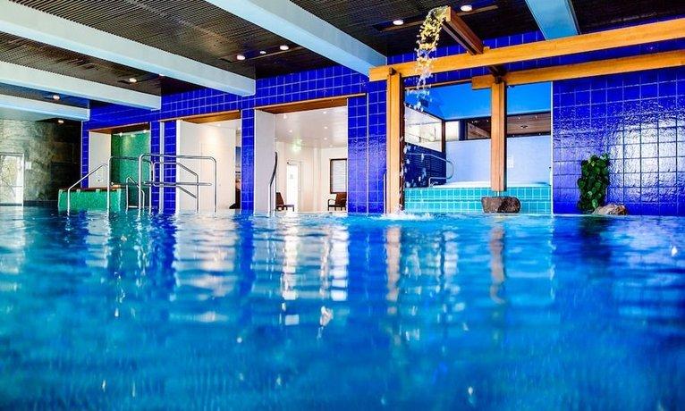Hotel Haikko Manor & Spa