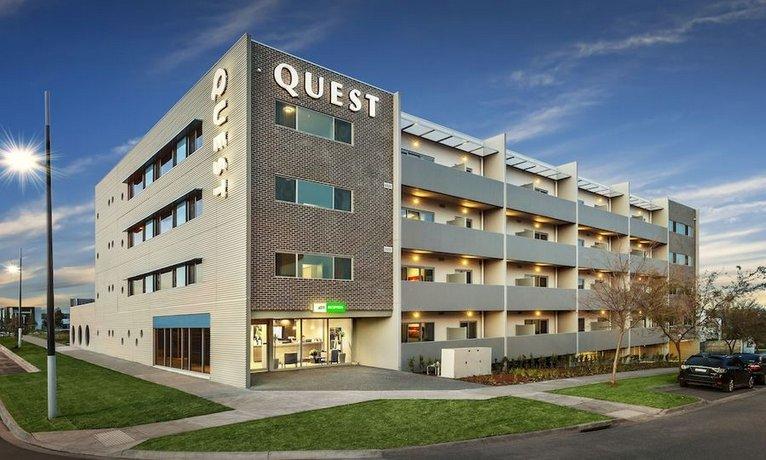 Photo: Quest Bundoora
