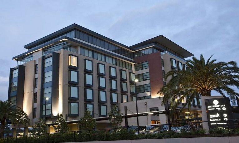 Photo: The Gateway Inn Newcastle