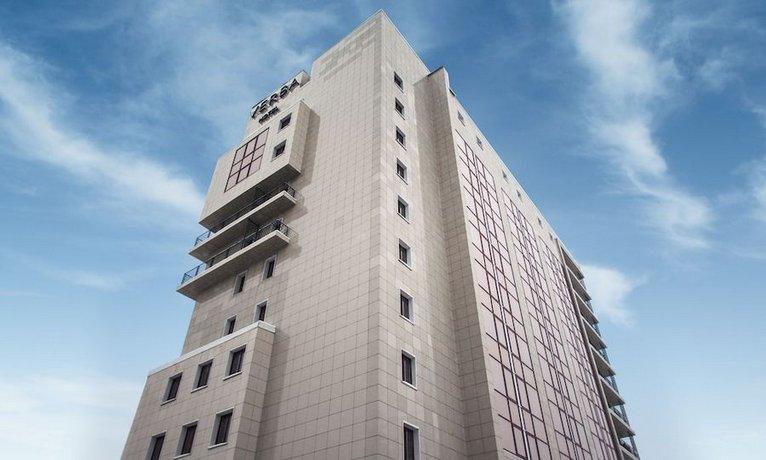 Отель Верба