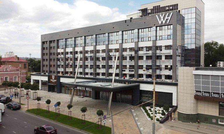 Hotel Complex AVRORA