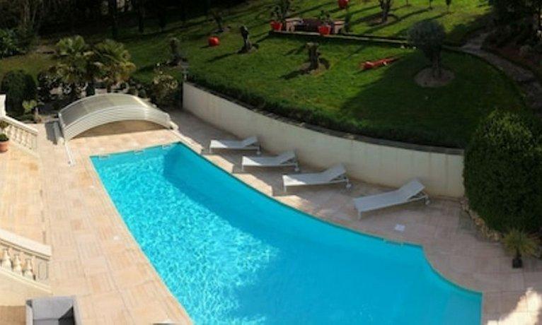 Hotel La Villa Eugene