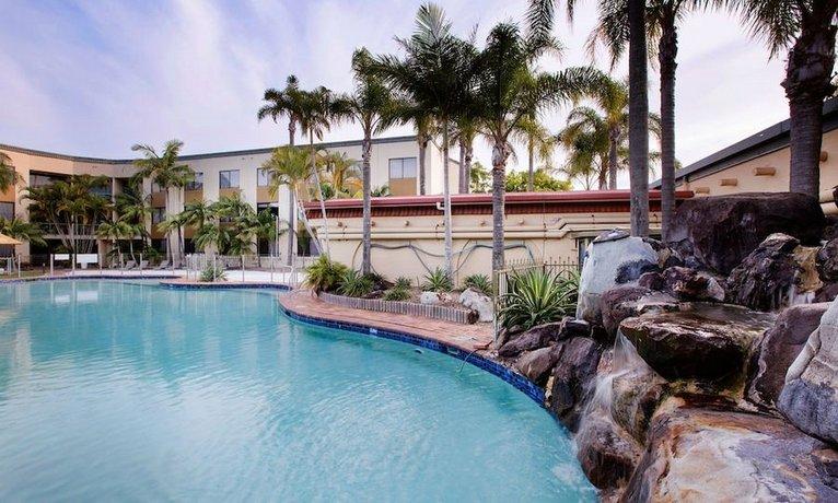 Photo: Quality Hotel Mermaid Waters