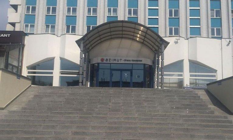 Гостиничный комплекс Кристалл