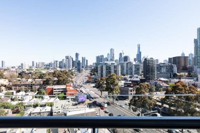 Photo: Stylish Luxury Apartment with Fabulous Views
