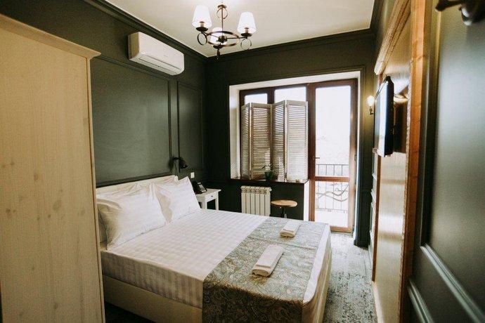 Отель Щука