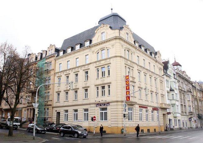 Hotel Adria Karlovy Vary City Centre Karlovy Vary
