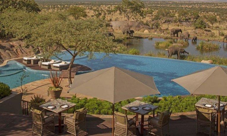 Four Seasons Safari Lodge Serengeti-2